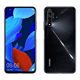 HUAWEI Nova 5T Black 6.26