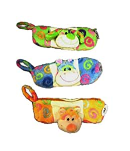 Archies S.Toy-Animal Pencil Case