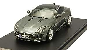 Ixo - Premium-x - Prd361 - Véhicule Miniature - Modèles À L'échelle - Jaguar F-type Coupe R - 2014 - Echelle 1/43