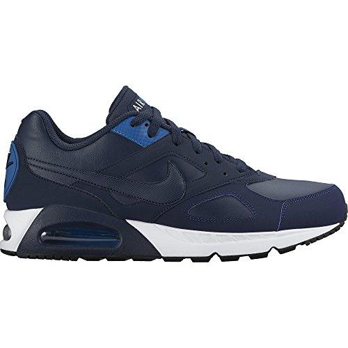 Nike - Mode H Baskets mode - air max ivo ltr Obsidian/Obsidian-Brigade Blue-Black