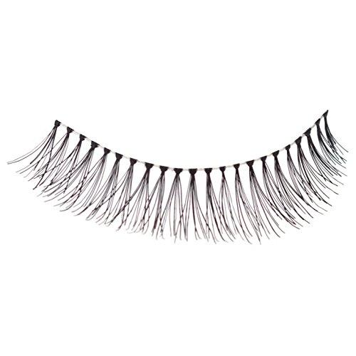 Lazy Lashes 100% Human Hair False Eyelashes - Full