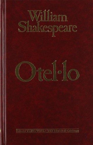 Otel.lo (Obra Completa de William Shakespeare)