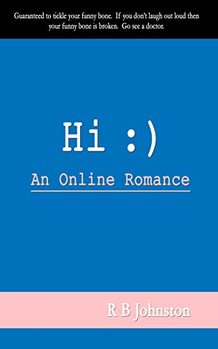 hi-an-online-romance-english-edition