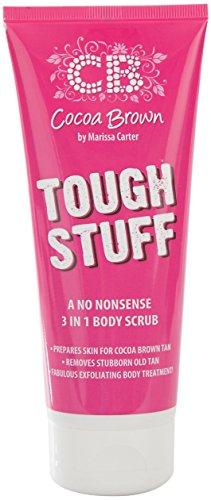Cocoa Brown Tough Stuff 200ml -