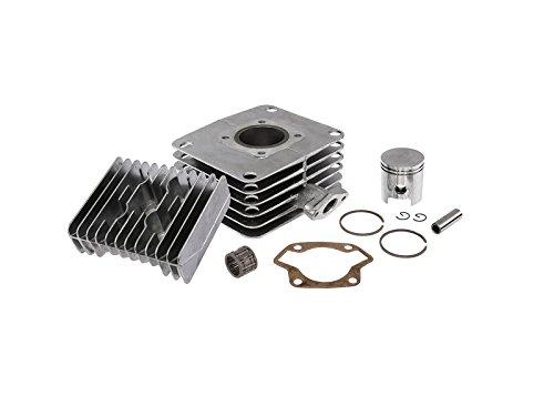 AKF Set: Zylinder + Kolben + Kopf, 70ccm - für Simson S70, S83, SR80