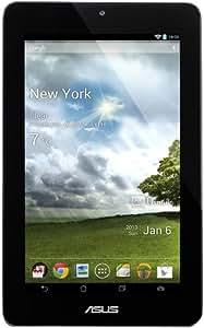Asus ME172V 17,8 cm (7 Zoll) Tablet-PC (VIA WM8950, 1GB RAM, 16GB eMMC, 5GB Webspace, Mali-400, Android 4.1) weiß