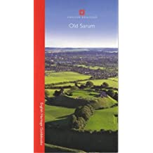 Old Sarum (English Heritage Guidebooks)