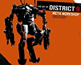 [(The Art of District 9 : Weta Workshop)] [By (author) Daniel Falconer] published on (October, 2010)
