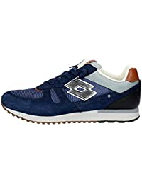 Adidas Originals Court Spin Zapatillas Deportivas Trainers azul Piel de ante / Textil - Azul, 44 2/3 EU