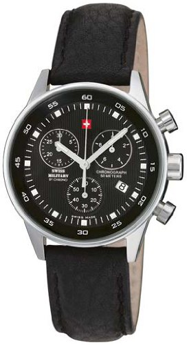 Relojes Unisex SWISS MILITARY Swiss Military 20012ST-1L