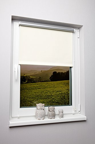 thermo-vanilla-roller-blind-no-drilling-blackout-blind-with-side-pull-blind-in-various-sizes-fabric-