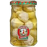 GALFRE '- Gourmandises spéciales d'huile d'olive - Flacon de Artichauts gr. 190 - Produit Artisanal Italien