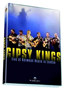 Gipsy Kings - Live at Kenwood House in London [2 DVDs]