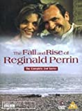 The Fall And Rise Of Reginald Perrin: The Complete Second Series [DVD]