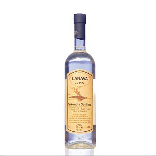 Tsikoudia Canava Santino 0,7l