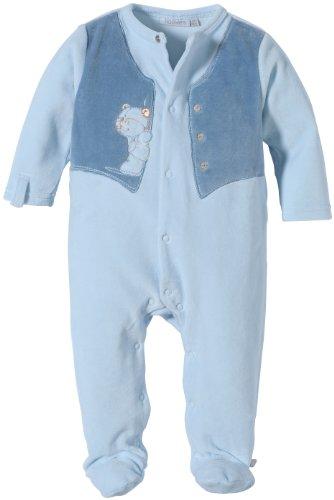 Noukies SA W & H Pyjama 6 Mois Bleu