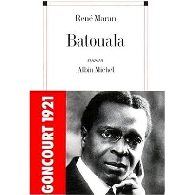 roman maimouna pdf