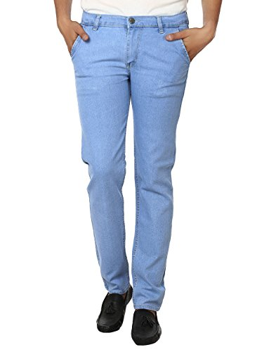 Alan-Woods-Mens-Stretchable-Slim-Fit-Casual-Wear-Blue-Jeans