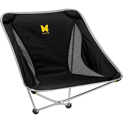 Alite Monarch Camping Chair Black