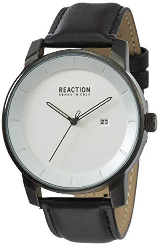 KENNETH COLE Reaction RK50081003 - Reloj de Cuarzo para Hombre