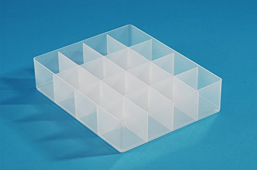 Really Useful Box LGTRAY16 Einsatz mit 16 Fächer (16 Box Really Useful)