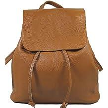 fd9830b4b6ad7 Echtleder Damen Rucksack Leichter Tagesrucksack Daypack Lederrucksack  Damenrucksack versch. Farben erhältlich