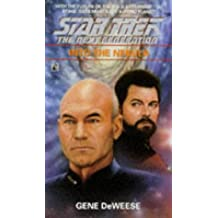 Into the Nebula (Star Trek: The Next Generation)