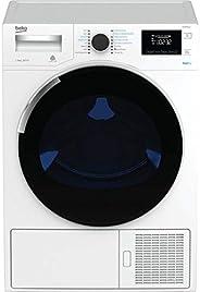 Beko DH10444PX1W Autonome Charge supérieure 10kg A++ Blanc sèche-linge - Sèche-linge (Autonome, Charge avant,