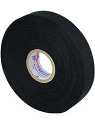 Sport Raquette de Tape Tape 50m x 24mm noir