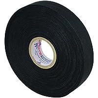 Sport Tape Raqueta Tape 50m x 24mm), color negro