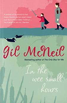 In the Wee Small Hours by [McNeil, Gil]