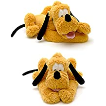 Official Disney Mickey Mouse 27cm Pluto Soft Plush Toy