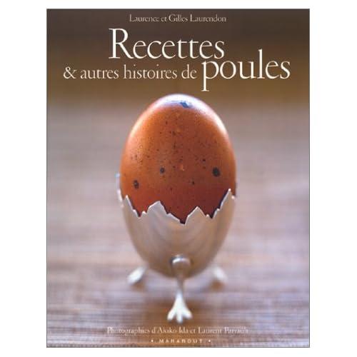Recettes et autres histoires de poules