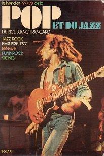 Le livre d'or 1977/78 de la Pop et du Jazz