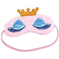 Kronen-Augenmaske, Schattenschutz, Augenklappe, Augenbinde preisvergleich bei billige-tabletten.eu