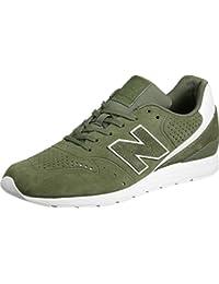 New Balance 996 Leather, Zapatillas para Hombre