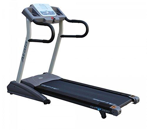 Atala Home Fitness Tapis roulant runfit 2001,75HP 1–16km 16niveaux inclinaison (Tapis roulant)/treadmill runfit 2001,75HP 1–16km 16incline Level (Tapis roulant)