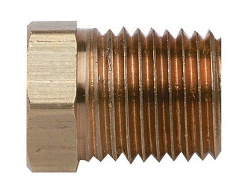 Moeller Messing Fuel Line Nippel (1/10,2cm) von Moeller Marine Produkte -