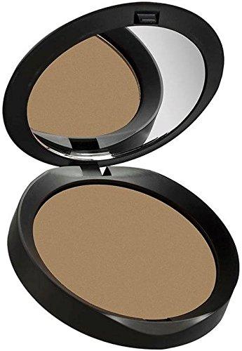PUROBIO COSMETICS Poudre Bronzante Mate Resplendissante N.01 - Remodèle les contours du visage - Souligne le bronzage naturel - Vegan - 9 gr