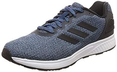 Adidas Men's Dkgrey/Blunit Running Shoes-7 UK/India (40.6 EU) (CK9629)