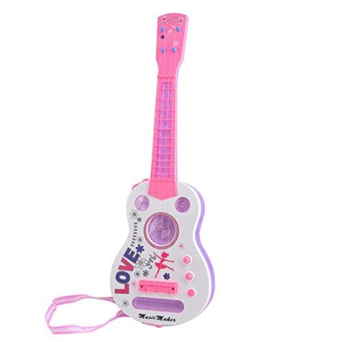 Electric Guitar,JINRUCHE Multi-f...