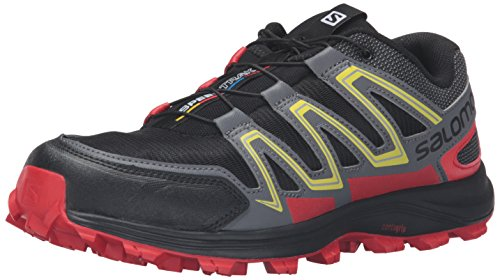 Salomon L39062400, Scarpe da Trail Running Uomo, 48 EU