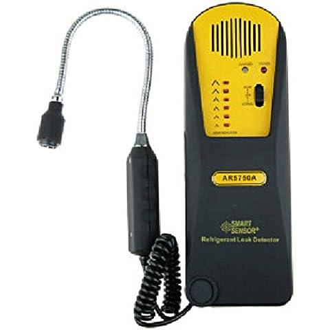Detector de fugas de refrigerante Sensor inteligente AR5750A
