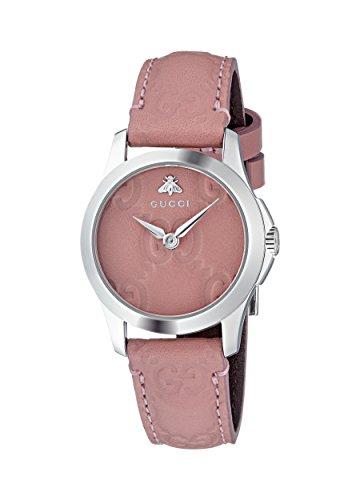 Gucci Damen-Armbanduhr YA126578