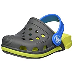 Crocs Electro III Clog Kids...