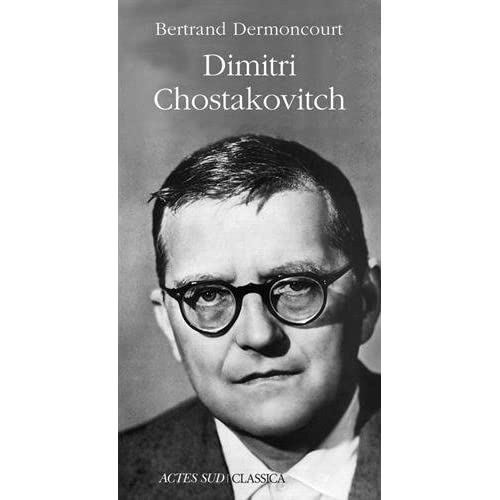 Dimitri Chostakovitch