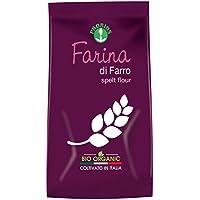 Probios Harina de Farro - Paquete de 6 x 500 gr - Total: 3000 gr