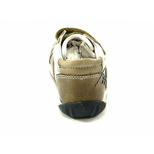 Falcotto - Falcotto scarpe bimbo 1166 Beige