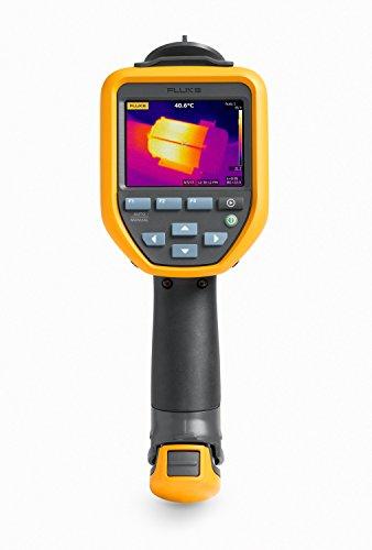 Fluke TIS40 - Cámara termográfica