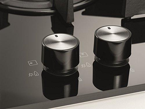 ELECTROLUX - Dominos gaz EGC 3313 NVK -